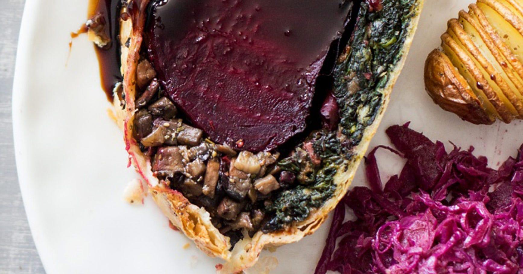 Refinery29's Favourite Vegan & Veggie Alternatives To Turkey
