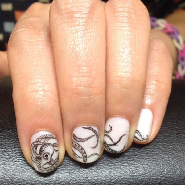 Best Nail Art Designs Salons Photos