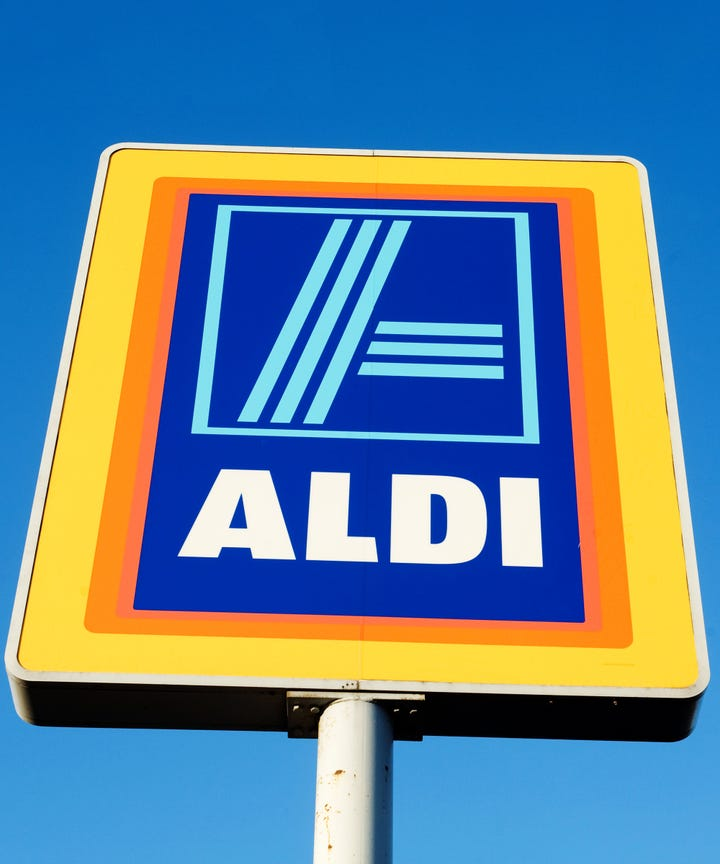 Aldi Products Best Food To Buy At Aldi Supermarket