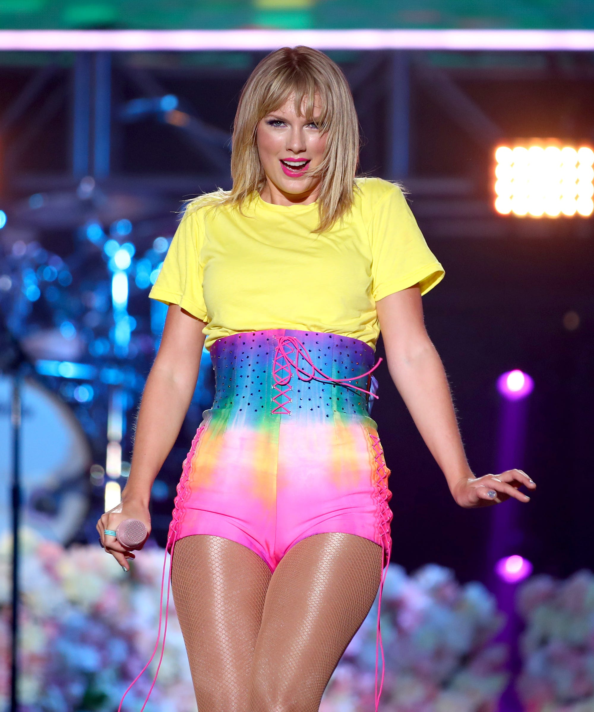 Taylor Swift Teased Everyone Appearing In Her Next Video & We Can't Calm Down