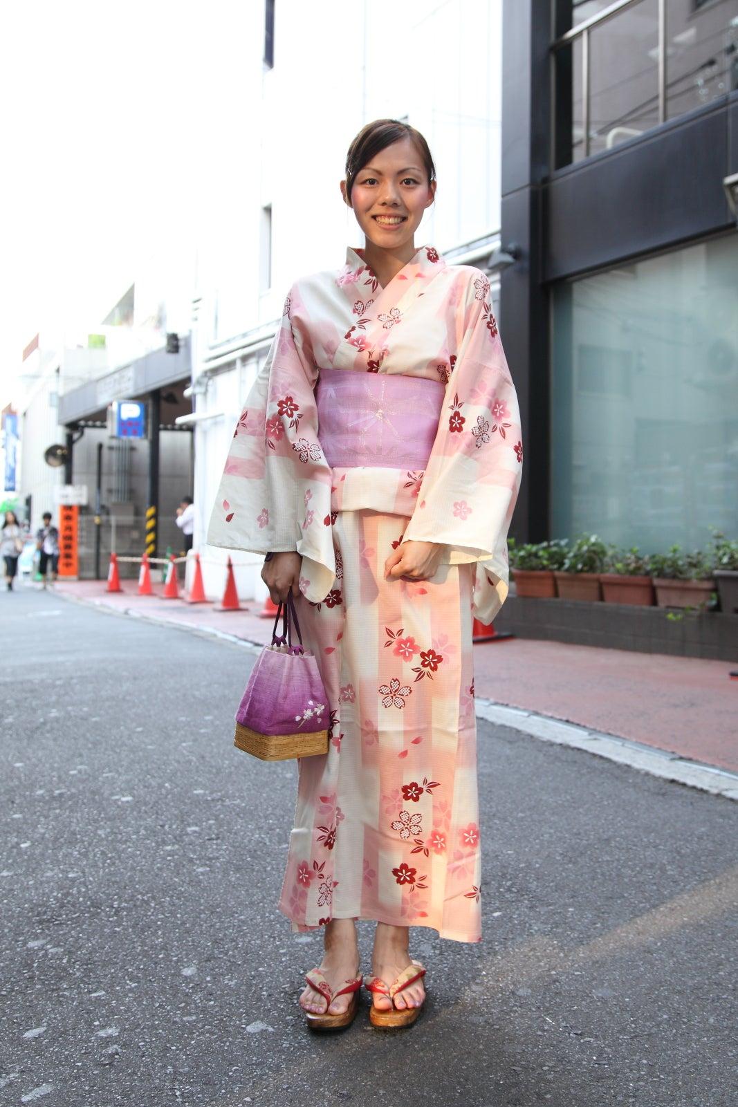 Tokyo street fashion store 92