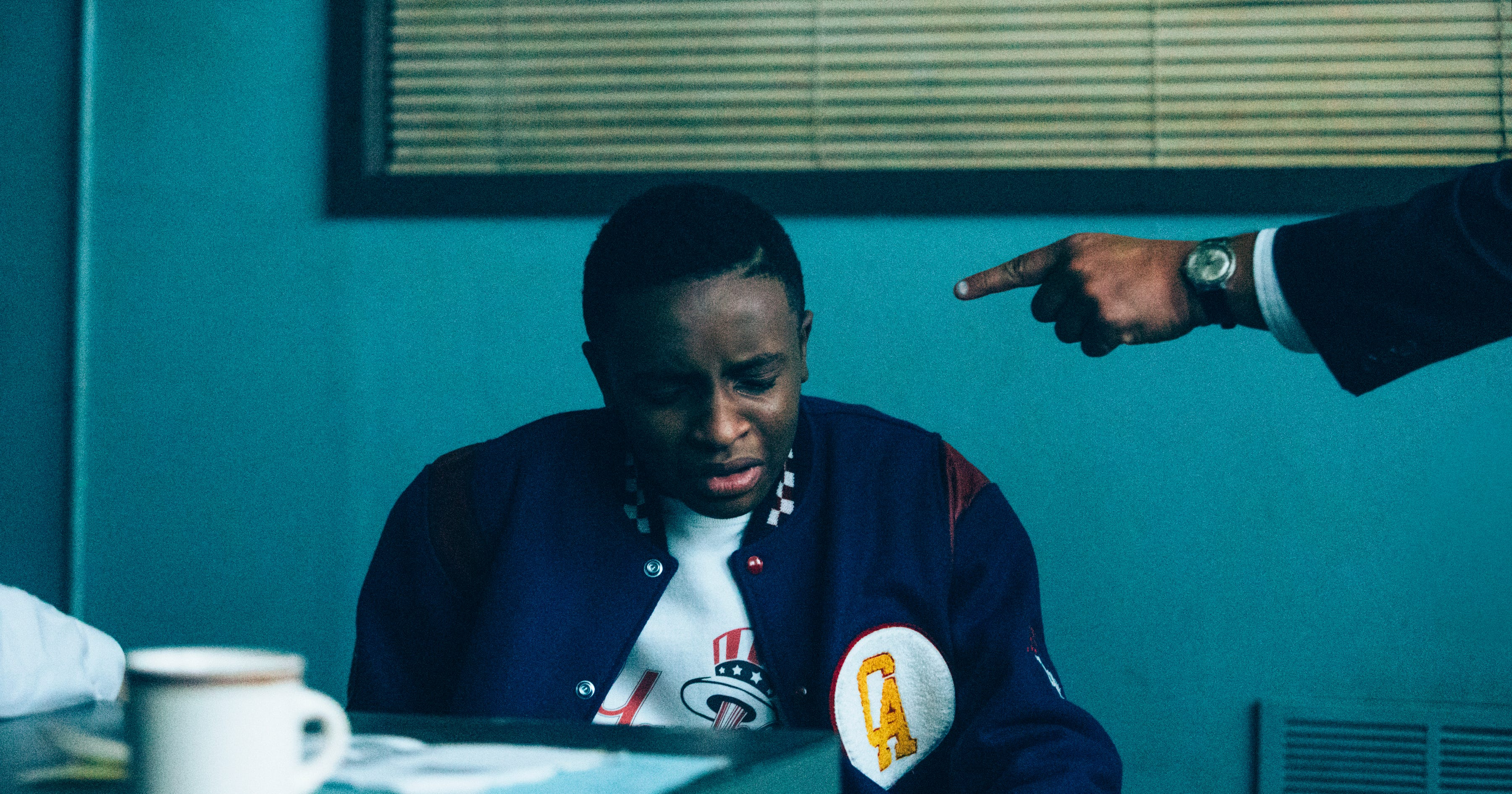 You Should Watch When They See Us — But It's OK If It's Too Hard