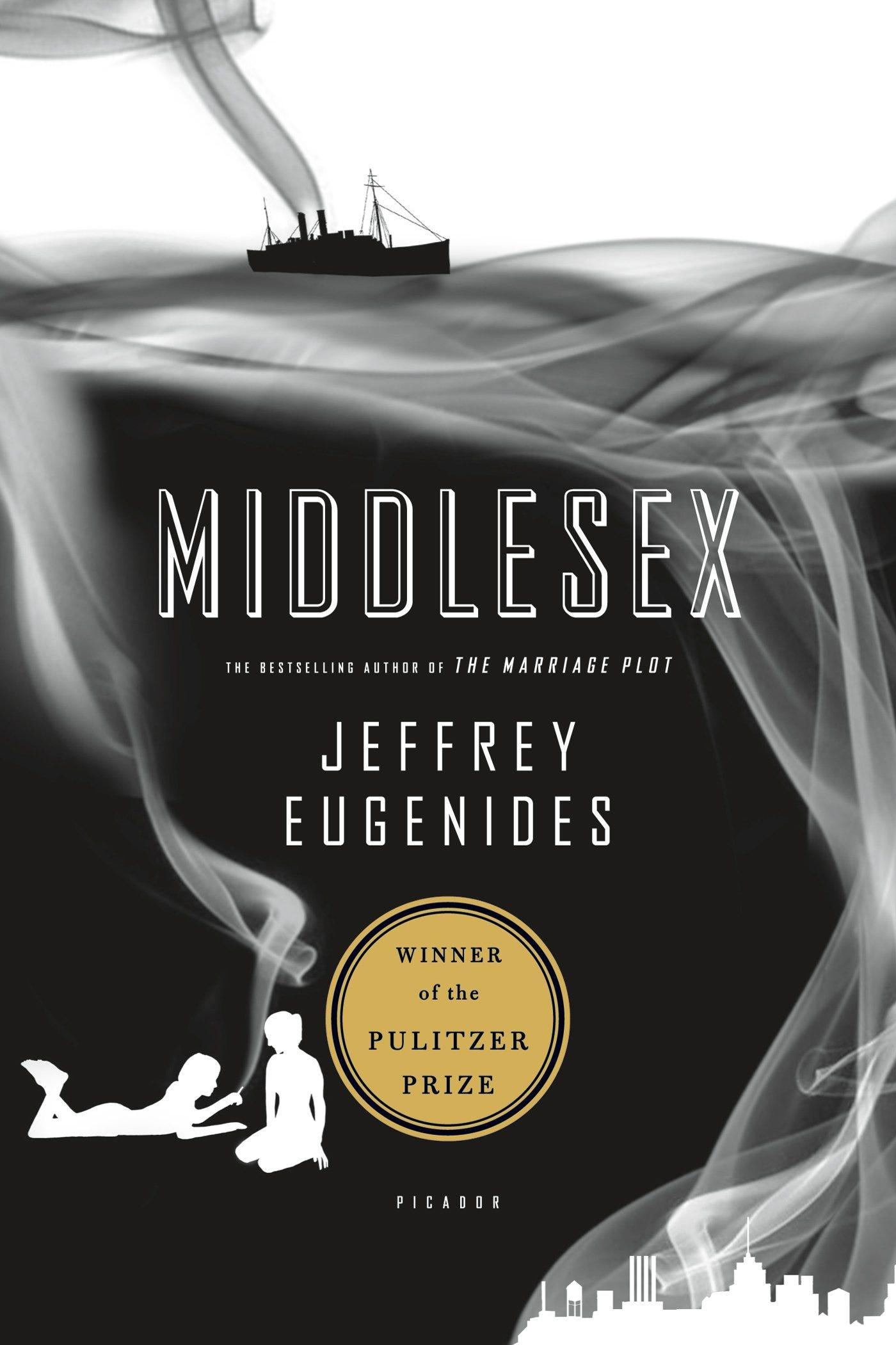 The Best Sex In Books