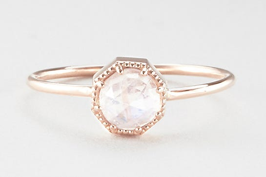 Unique Enment Rings   Summertime California Warm Weather Wedding Bands