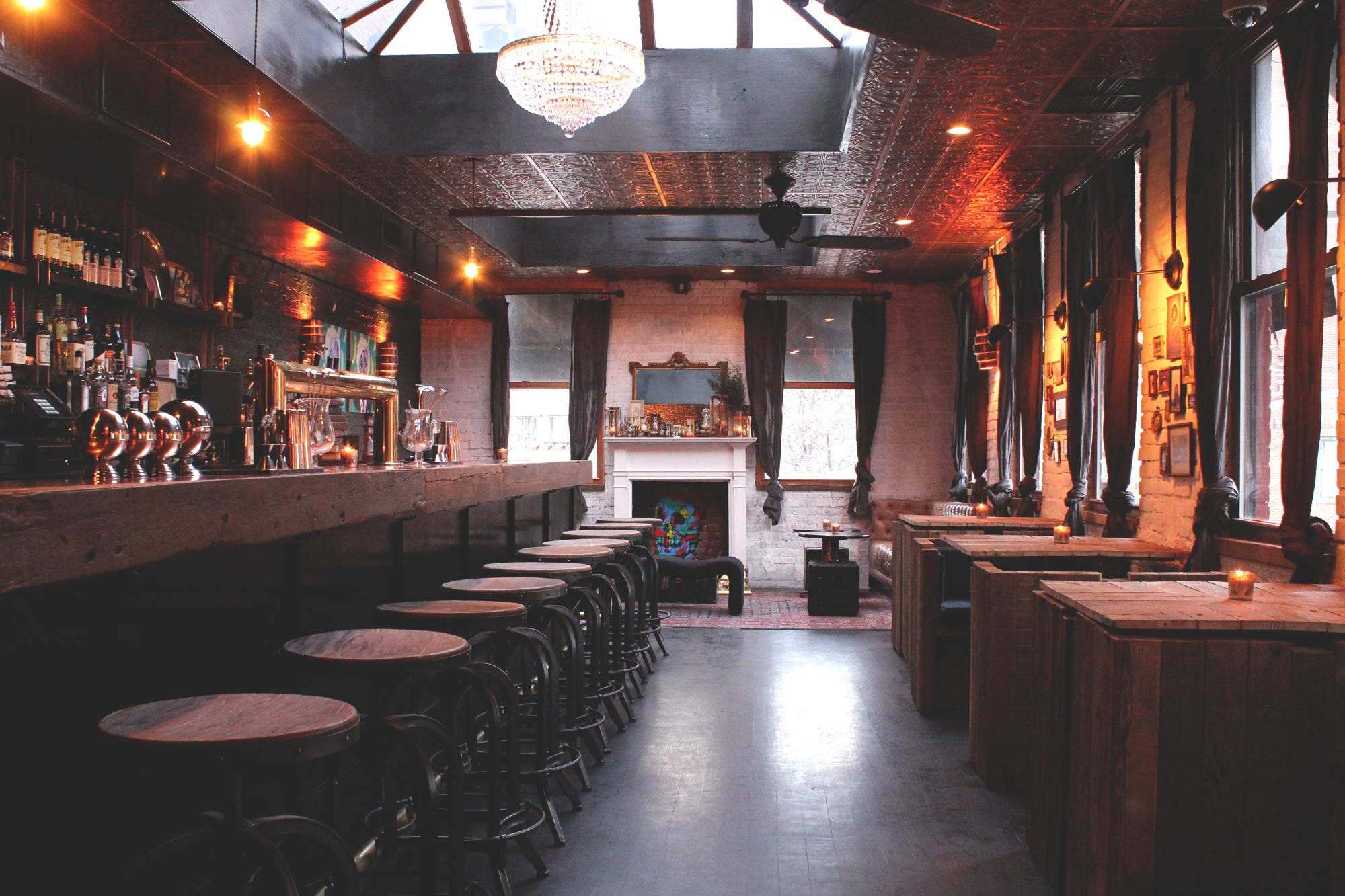 Speakeasy NYC - Best Speakeasies New York Bars