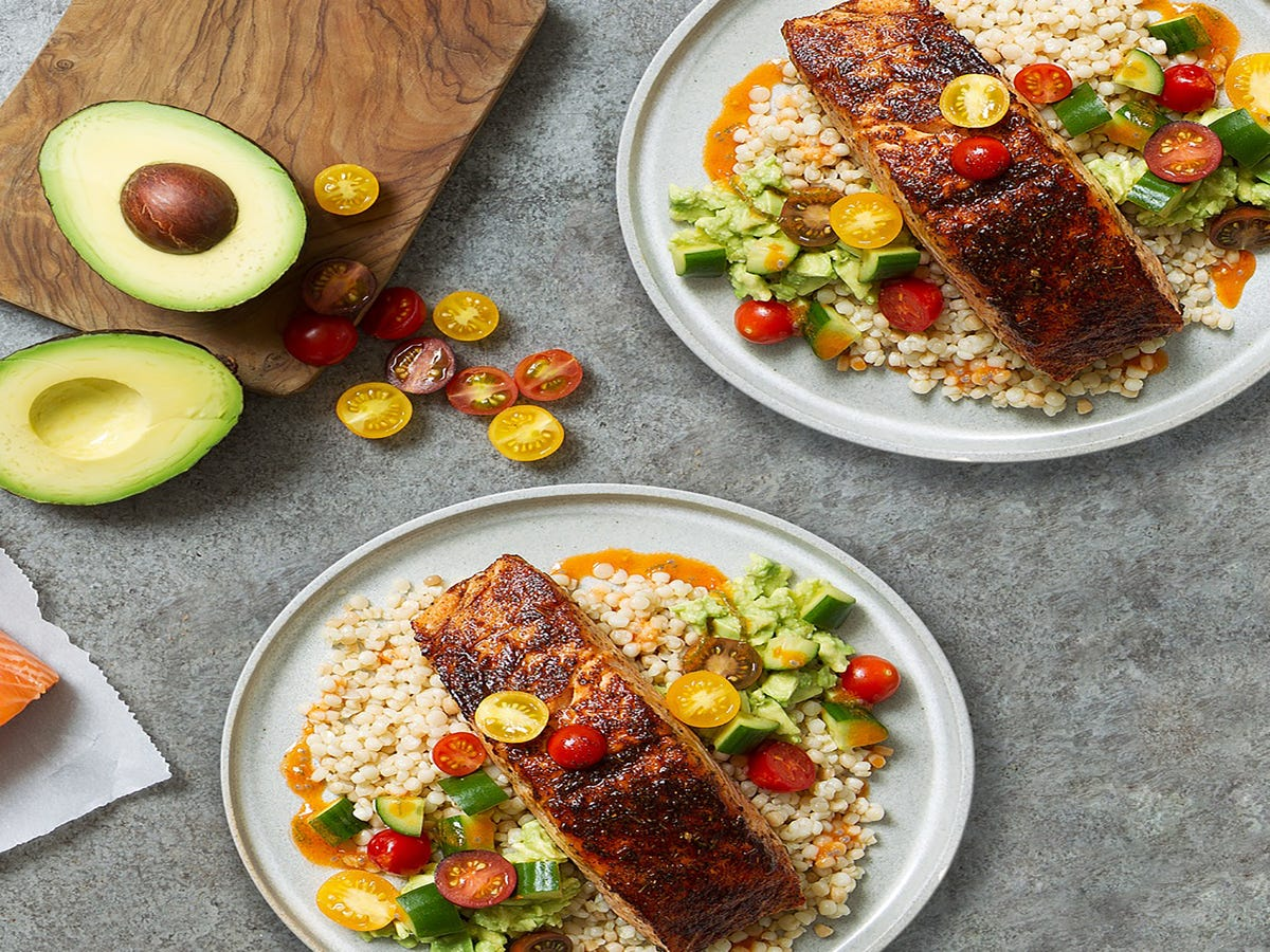22 Meal Subscription Deals To Help You Conquer That 2019 New Year s Resolution