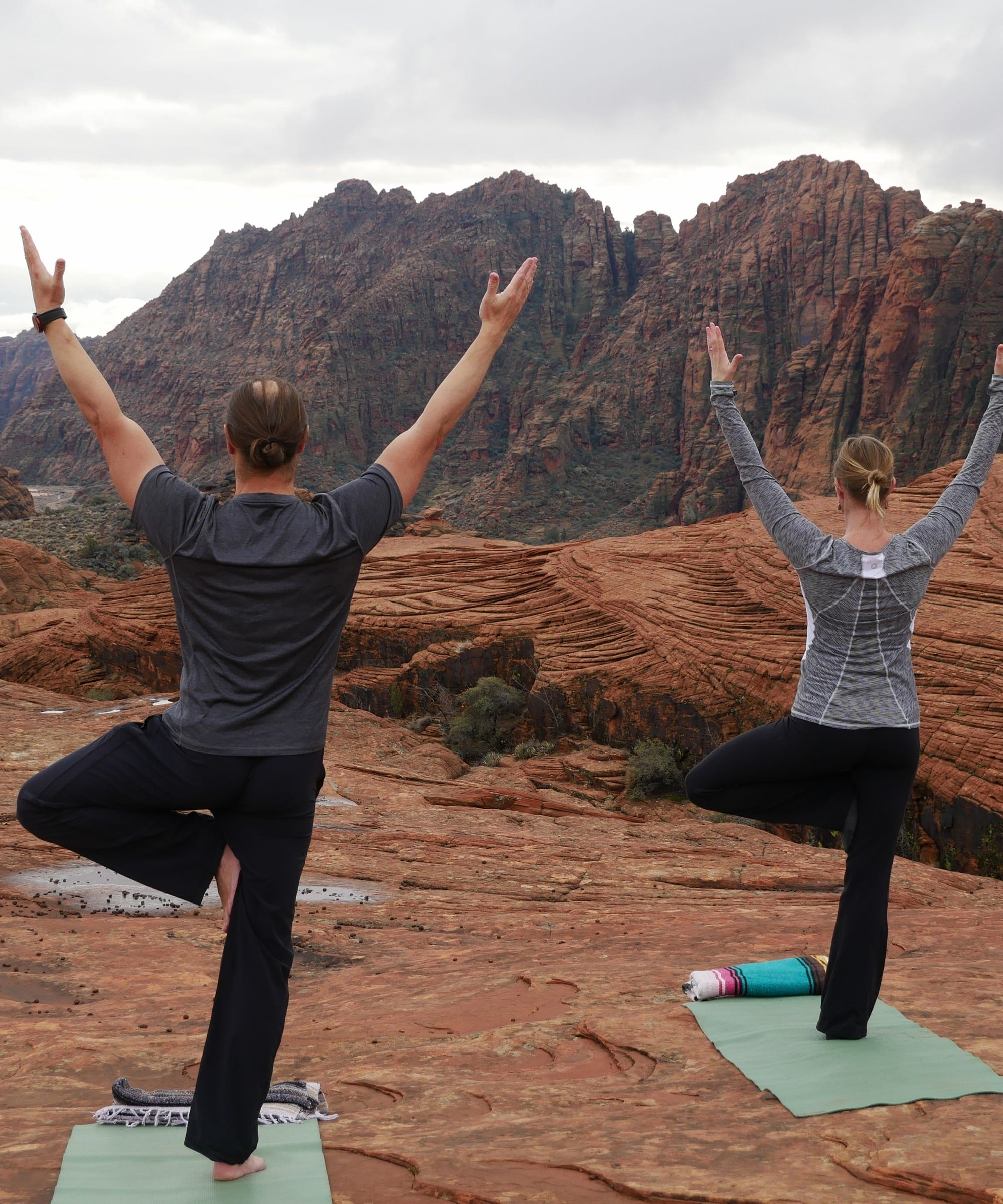 Fitness Retreats Worth Sweating On Your Vacation For