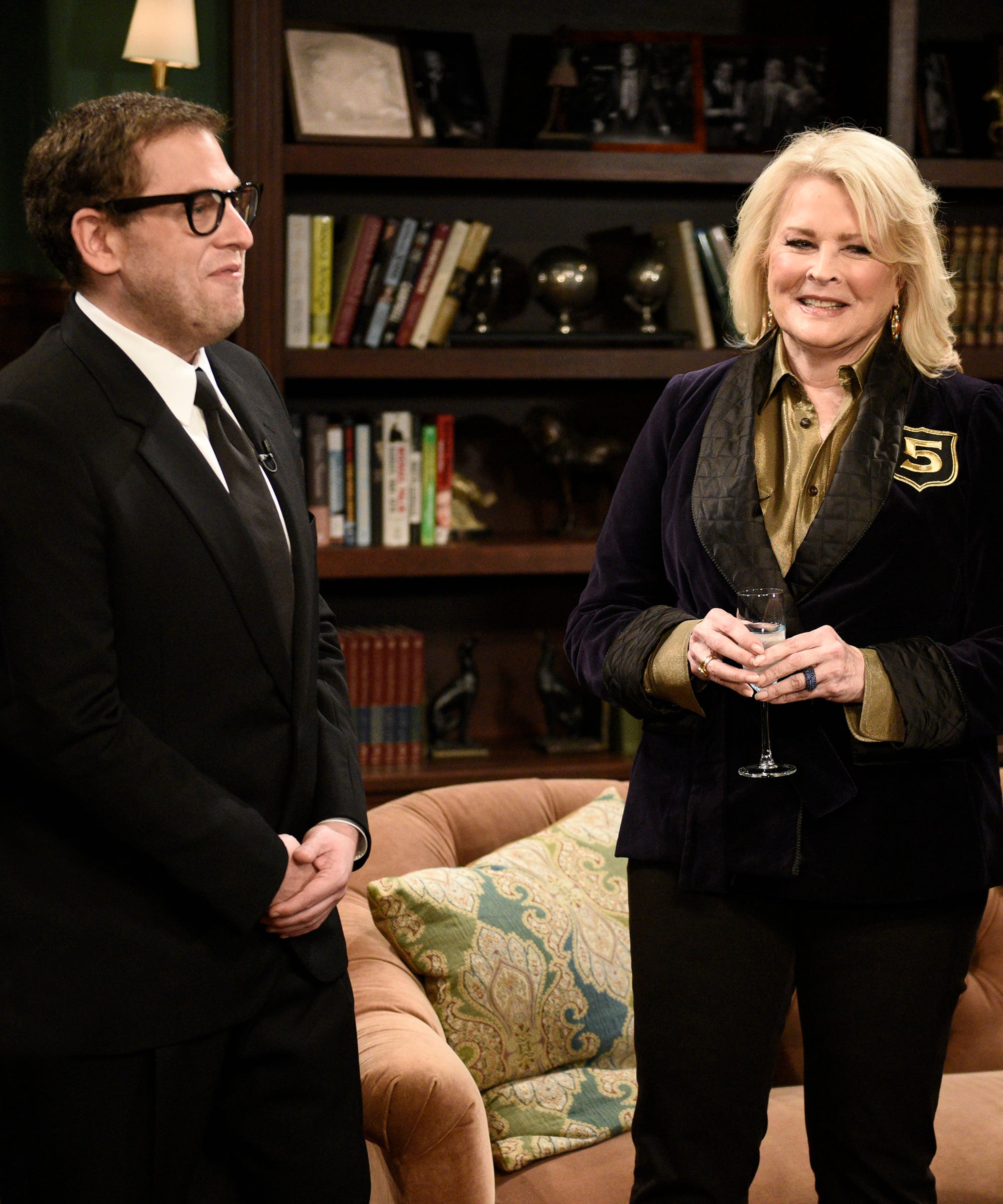 Jonah Hill Snl Five Timers Club Sketch Was Problematic