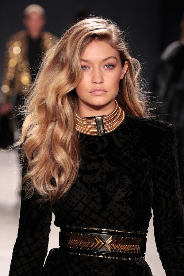 2016 hair trend