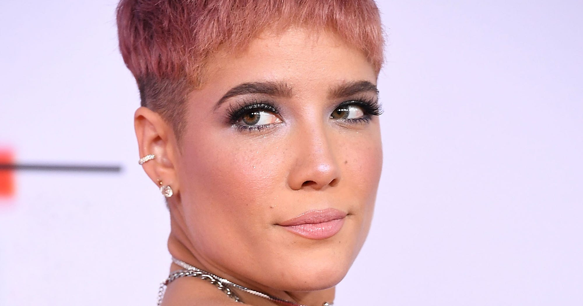The Pastel Hair Color Trend Taking Over Hollywood