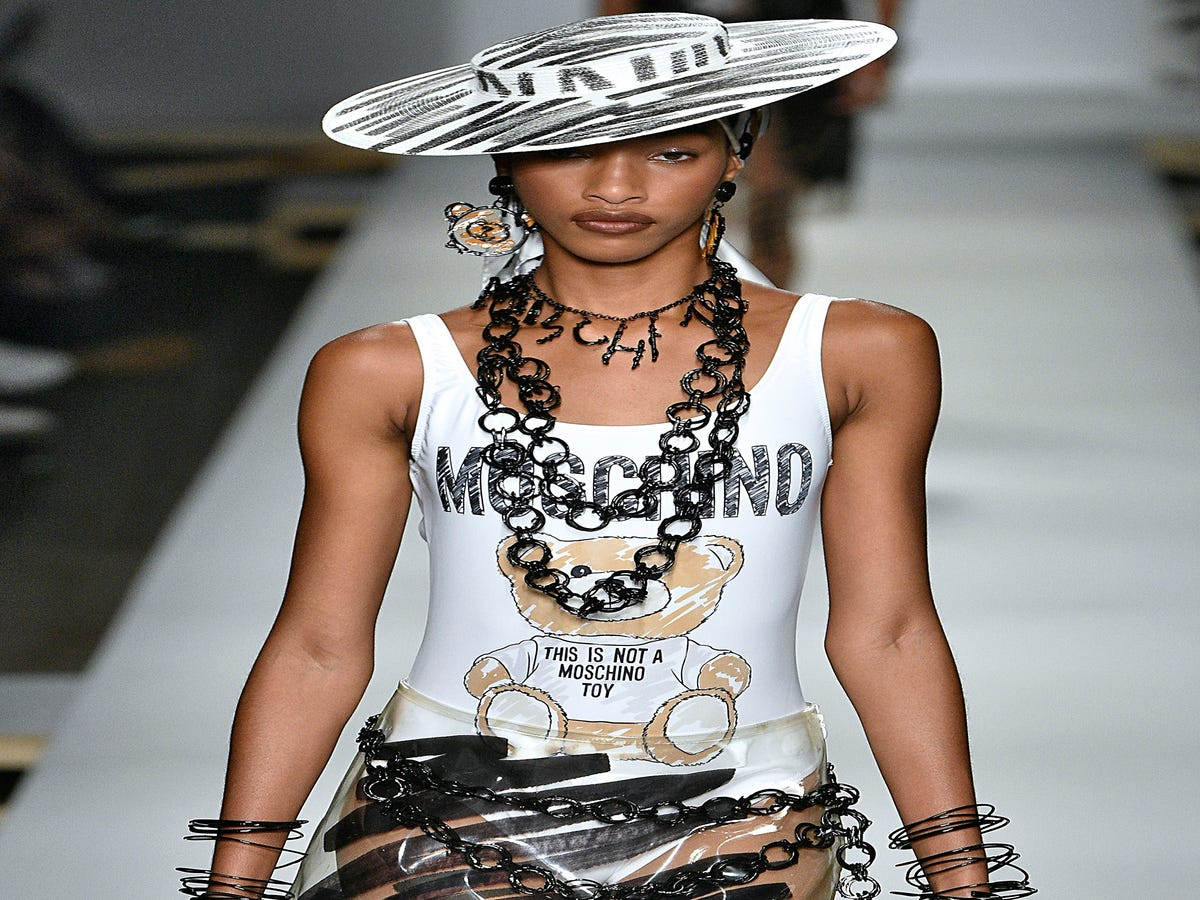 The H&M x Moschino Collaboration Has Finally Landed!