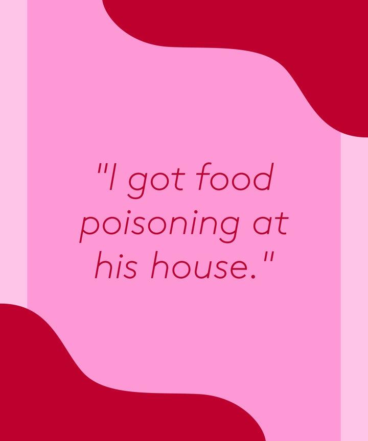 Worst Valentines Day Horror Stories Bad Dates