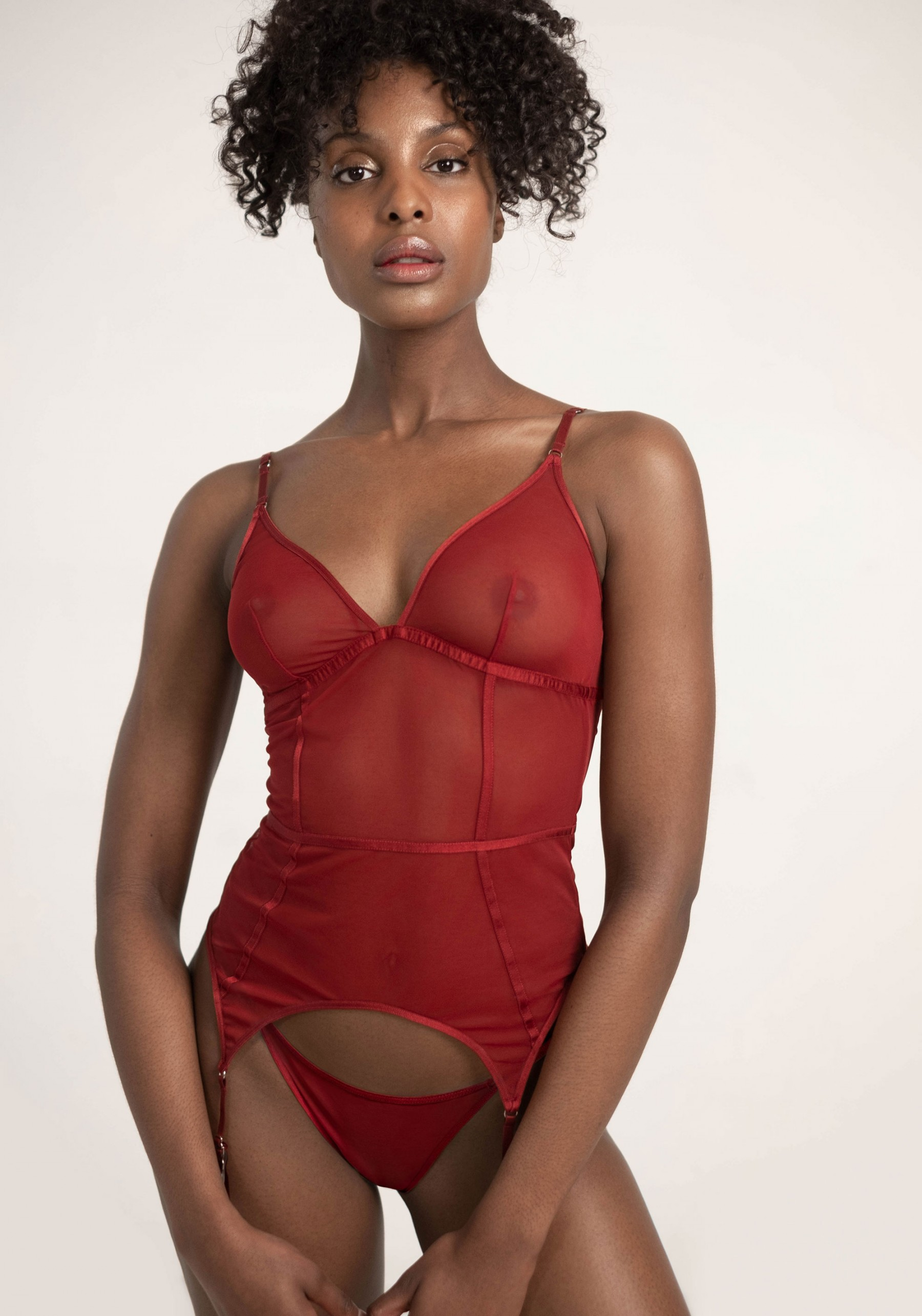 15 Sheer Lingerie Sets That Are Perfect For Valentine s Day (Or Any Time, Really)