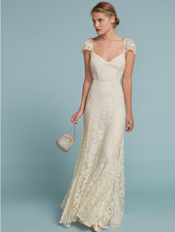 Reformation Wedding Dress — Affordable Wedding Dresses