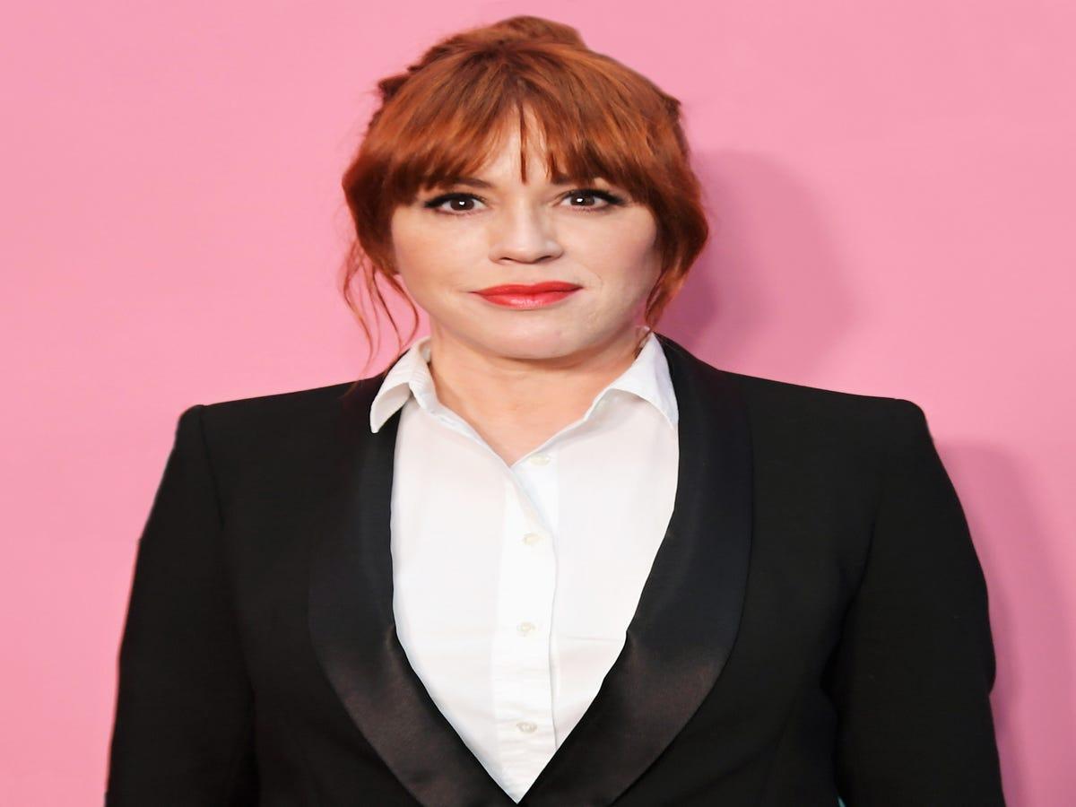 Molly Ringwald 2018