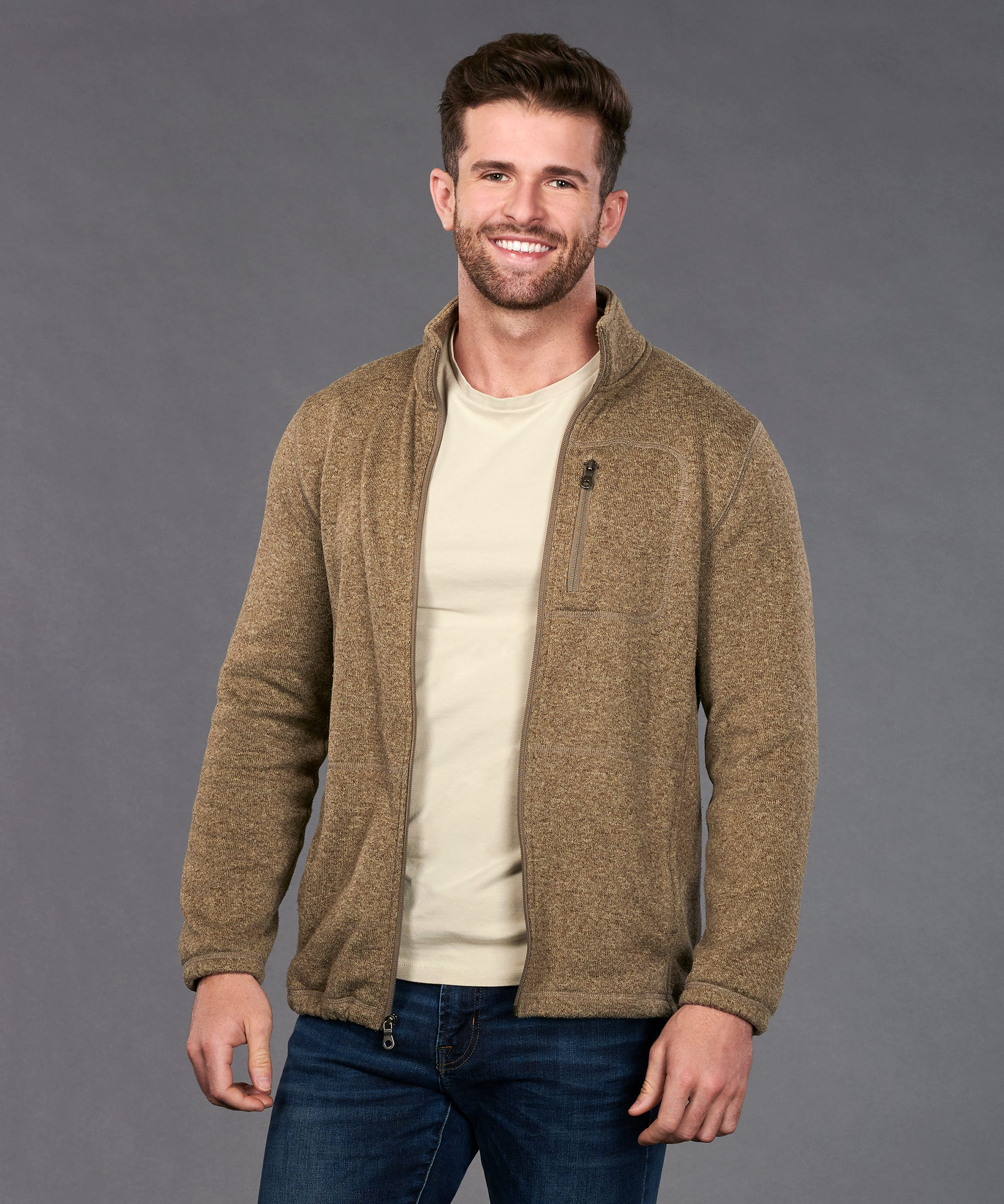 Spoiler: The Bachelorette's Jed Might Have A Girlfriend
