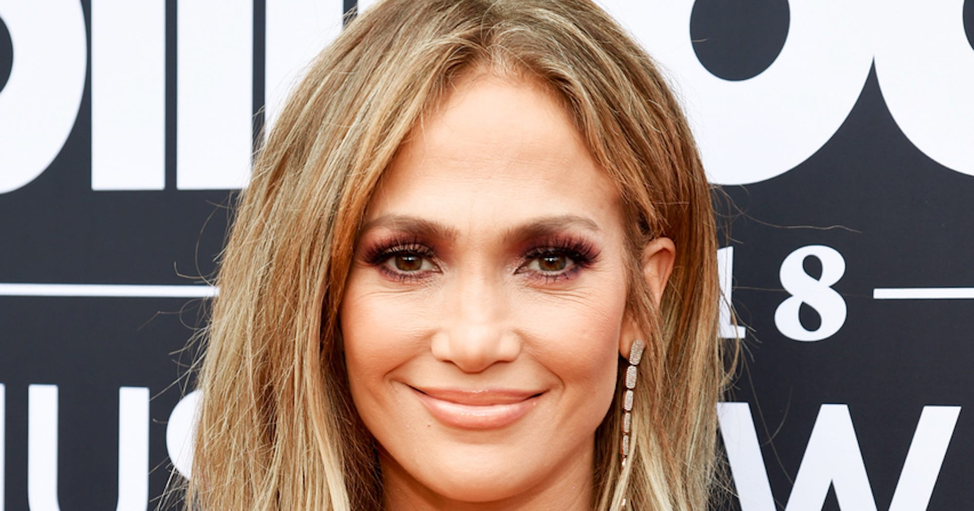 Why Jennifer Lopez Defended Cardi B At Billboard Music Awards Red Carpet