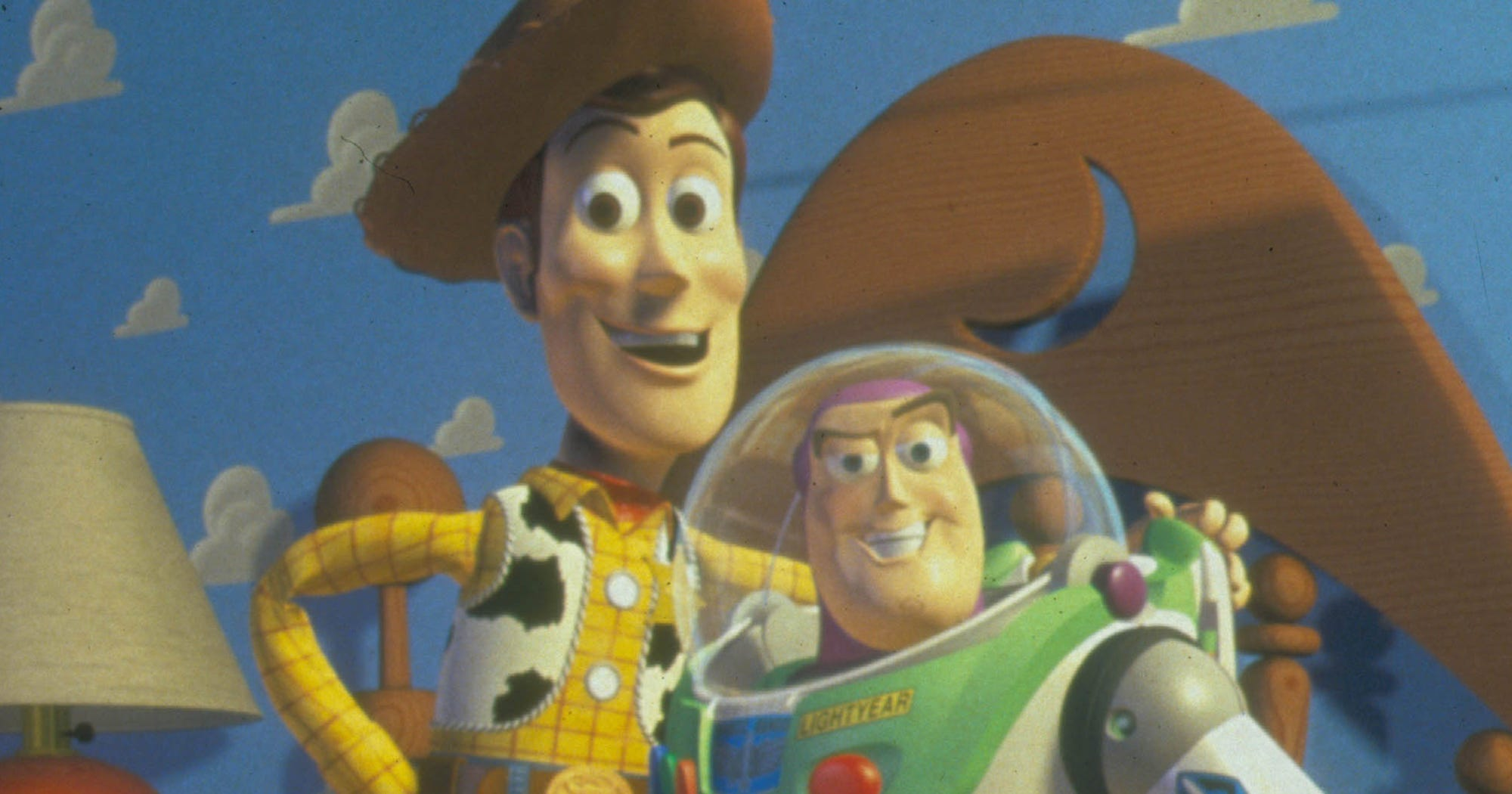 "Hold Your Stuffed Animals Close, Because Tom Hanks Says That Toy Story 4 Has A ""Tough"" Ending"