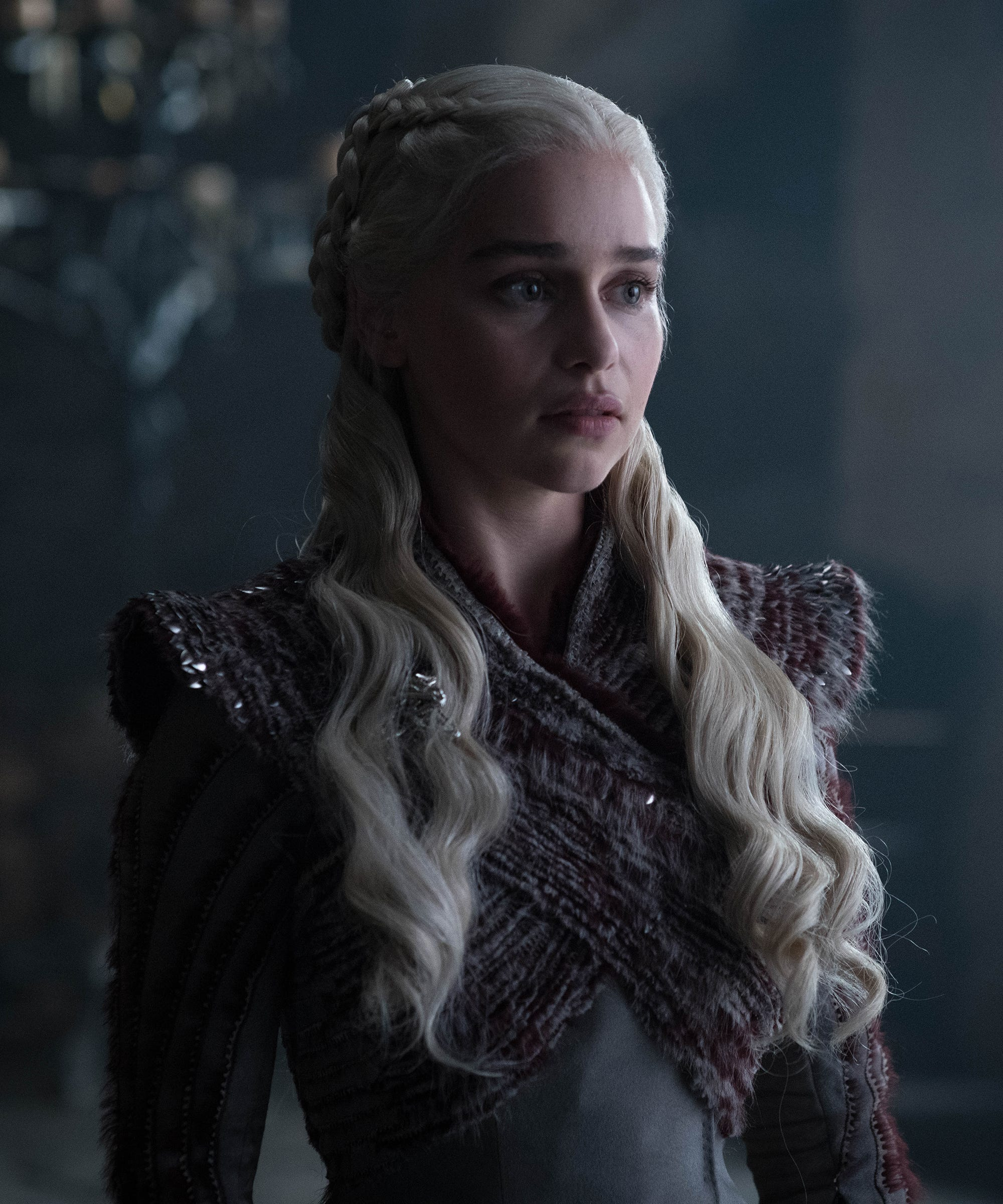 A New Reddit Theory Thinks Bran Is Behind Daenerys' Mad Queen Behavior