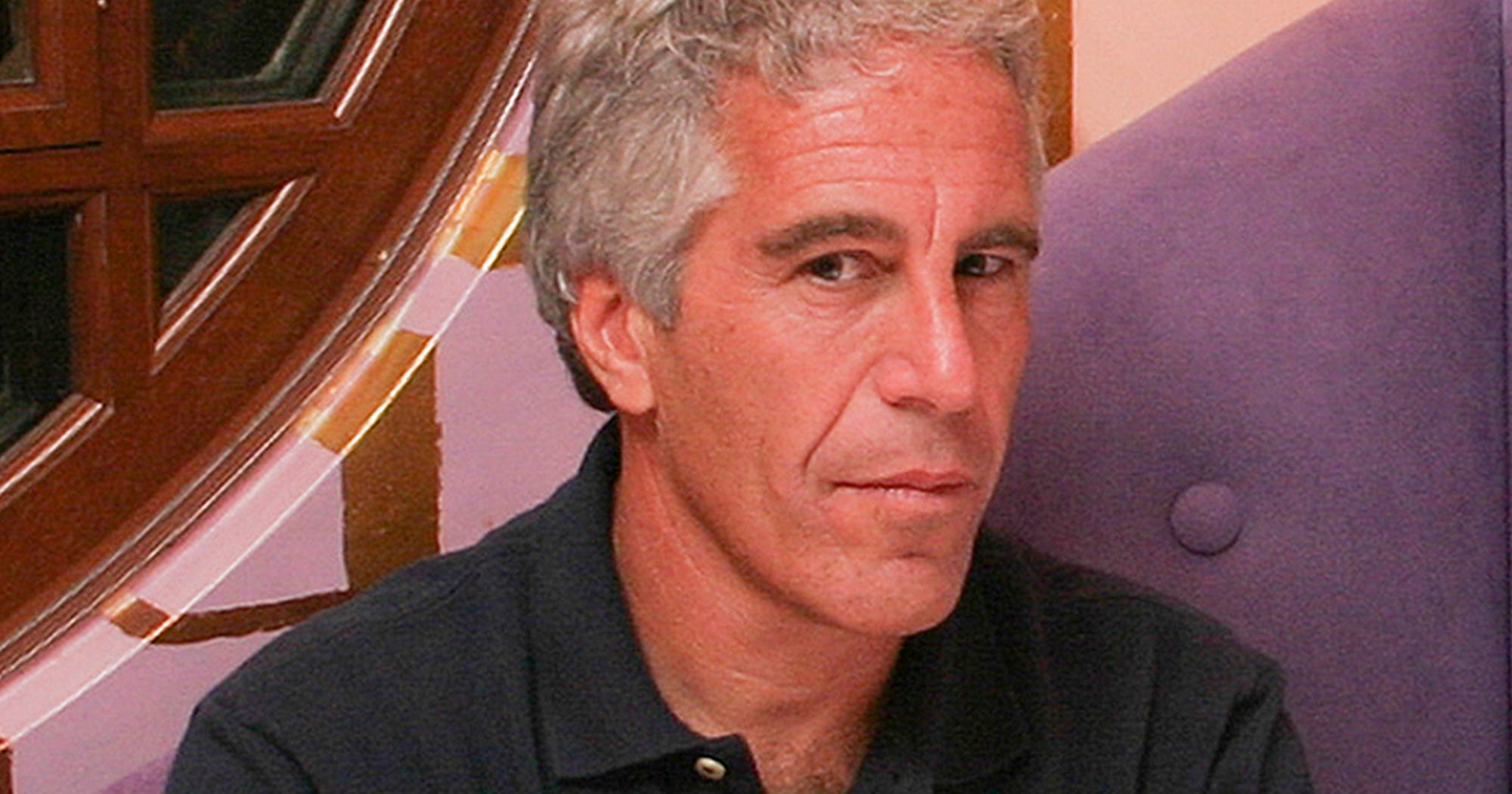 Jeffrey Epstein Documentary Halted Because His Life Was Too Disturbing