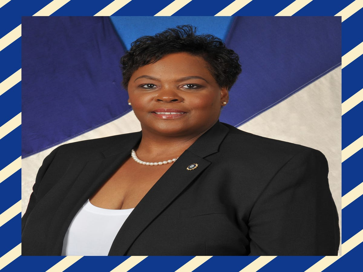 Meet Judith Harrison, The First Black Woman To Lead NYPD s Special Victims Unit