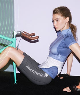 The 5 Stretches Every Spin-Class Addict NEEDS To Try