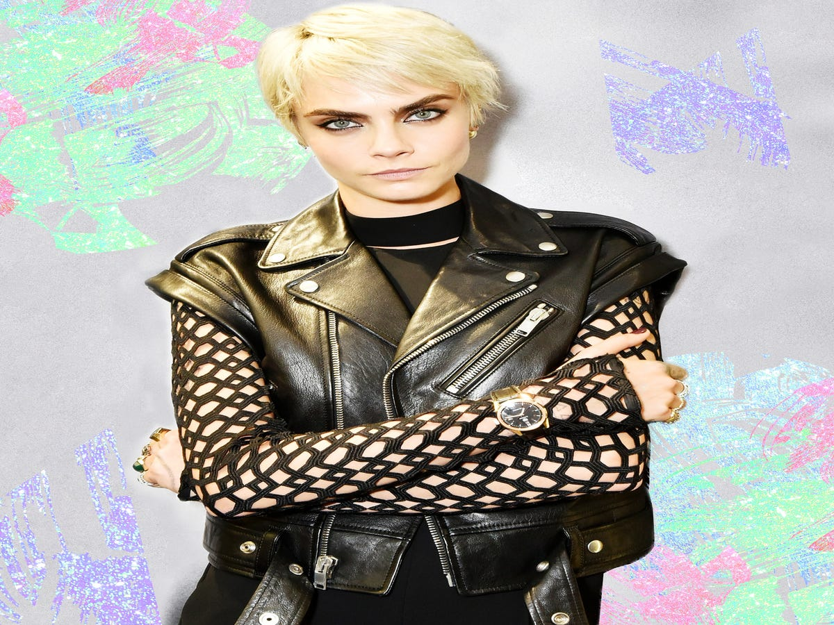 You Won t Believe How Much Cara Delevingne Has Changed Recently