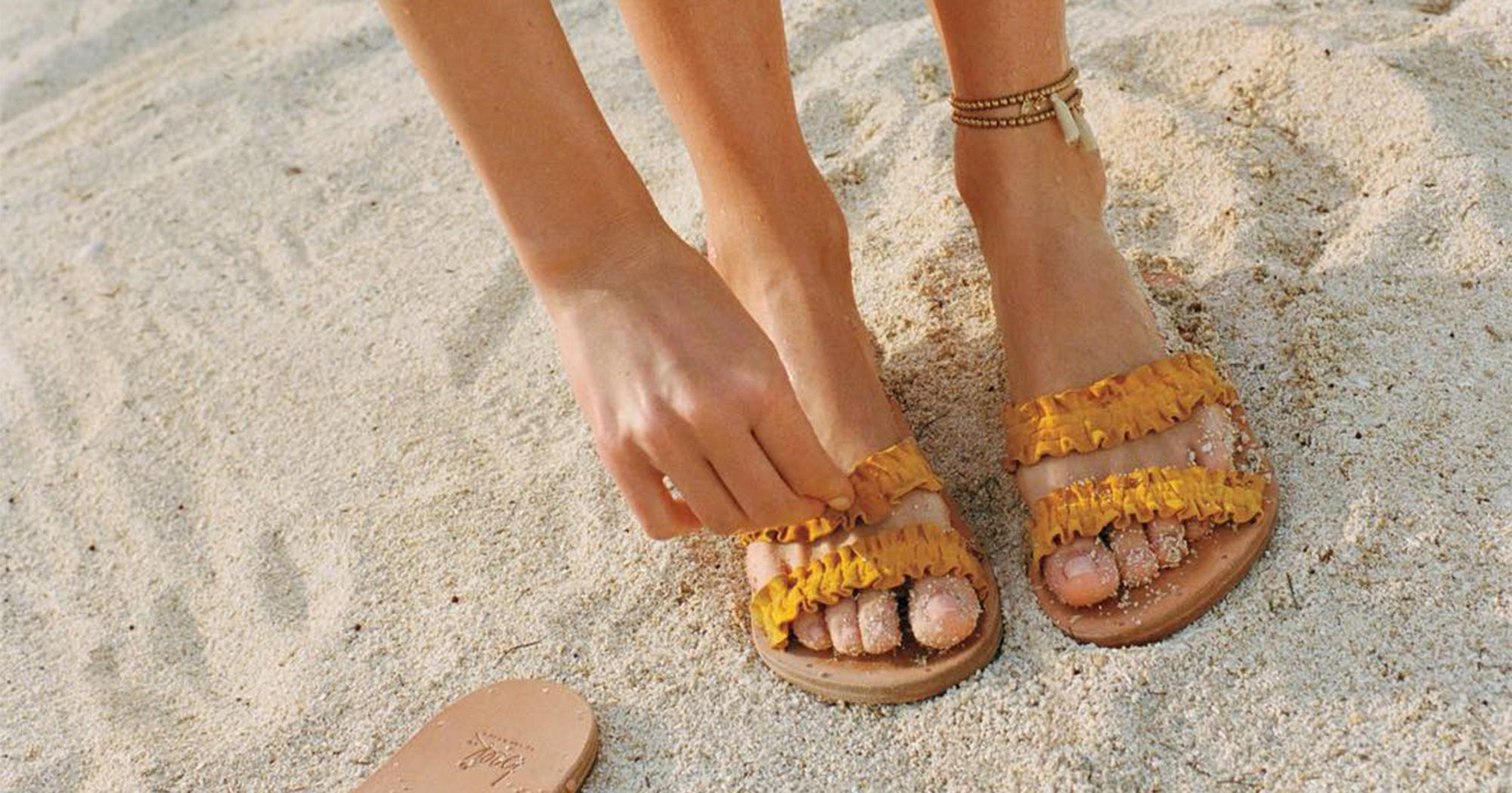 7 Summer-Perfect Pedicure Shades To Pick Up Before Memorial Day