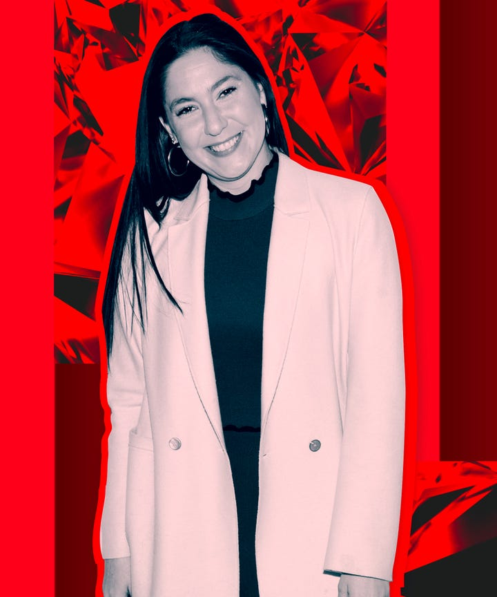 How Olivia Milch Went From Netflix Dude To Oceans 8