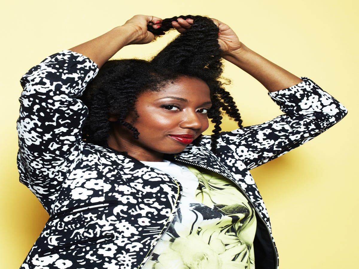 4 Black Women Share Their Earliest Salon Memories