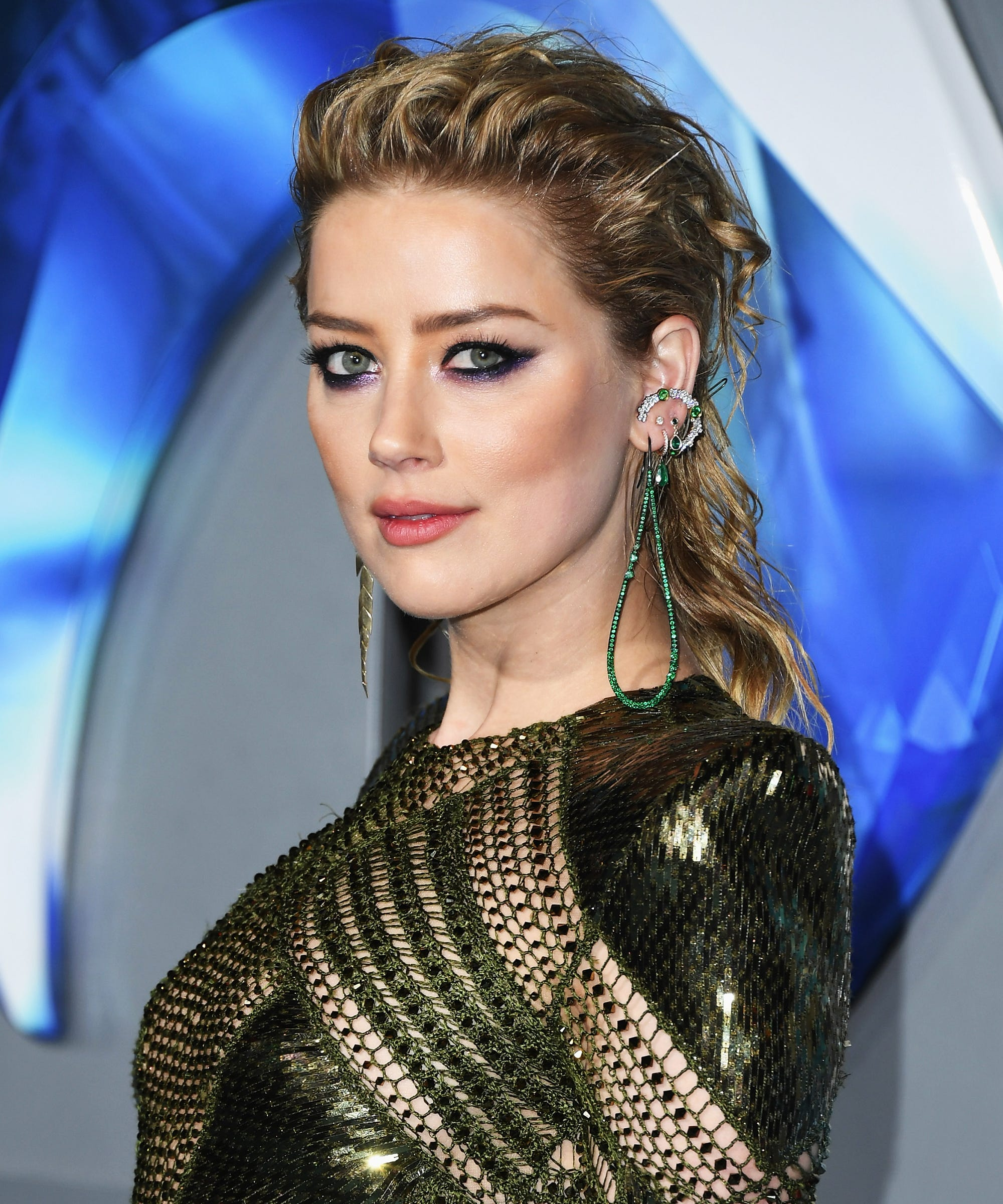 Amber Heard Details More Alleged Abuse By Johnny Depp In New Court Documents