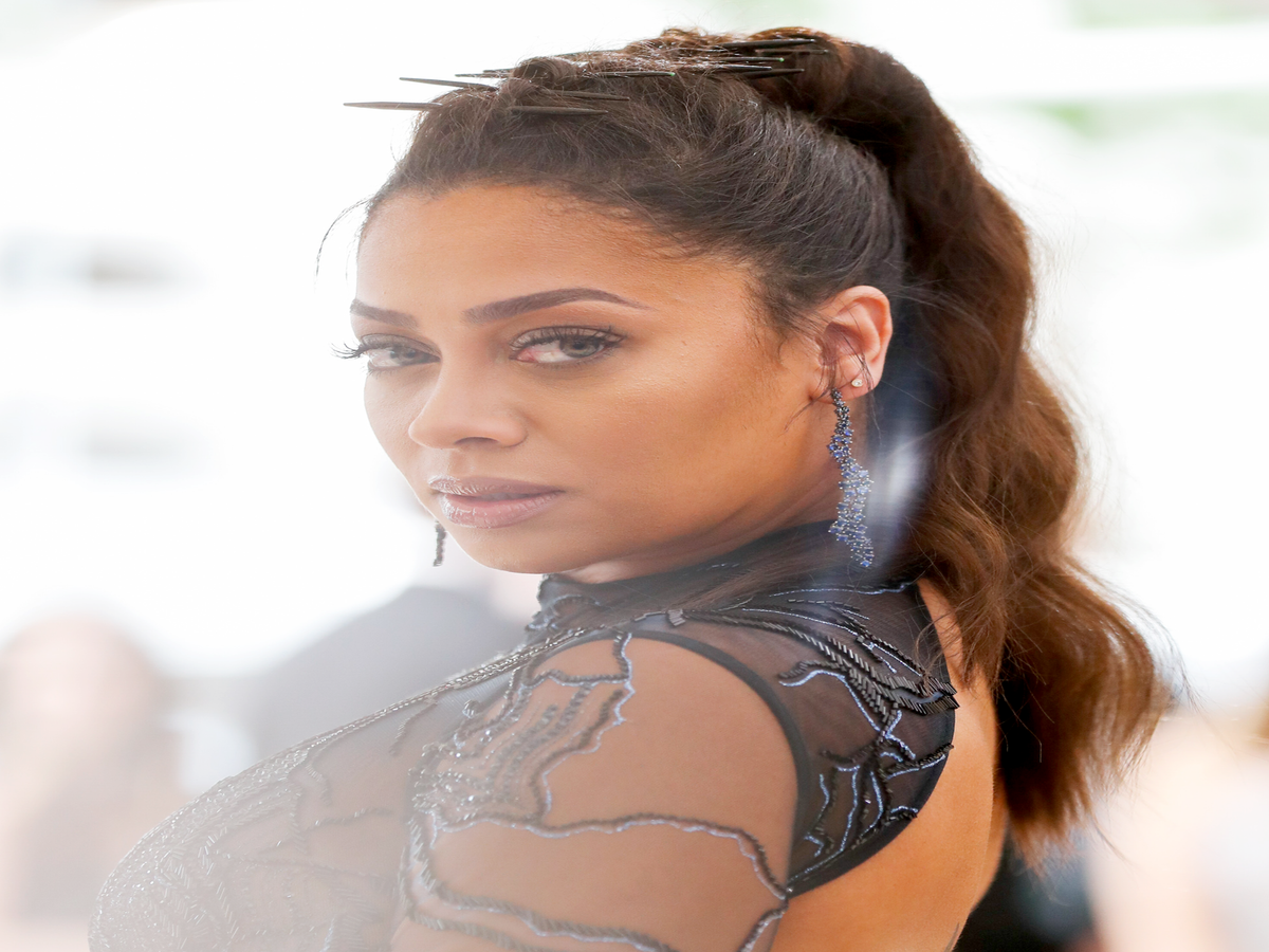 La La Anthony Talked About Why Hollywood Has Little Representation Of Afro-Latina Women