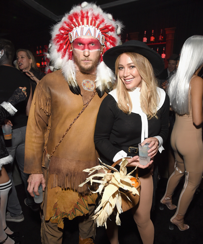 Why Does Halloween Bring Out Celebritiesu0027 Tone-Deaf Cultural Insensitivity?  sc 1 st  Refinery29 & Offensive Celebrity Halloween Costumes 2016 Controversy