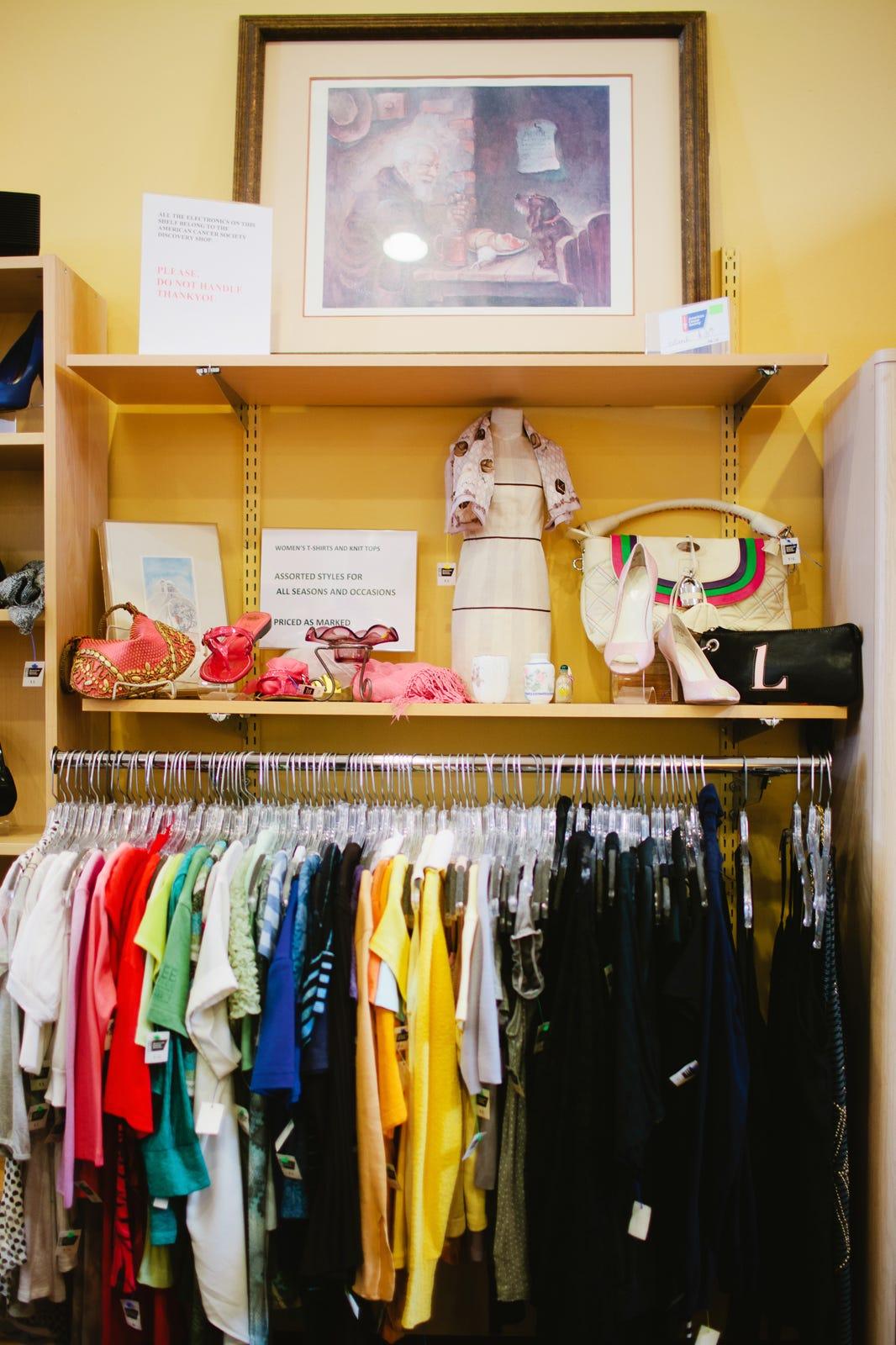 b1de75d23 Best Thrift Stores - Cool Vintage Shops