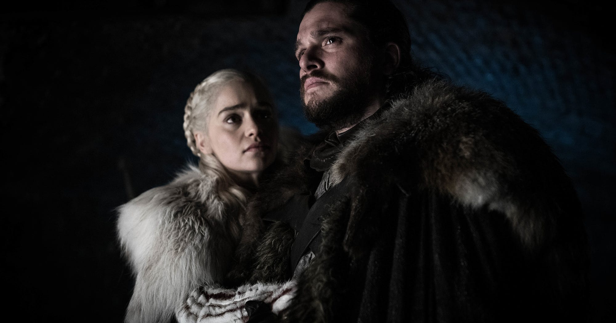 """Game Of Thrones"" May End As George R.R. Martin Planned — But It Still Hurts"