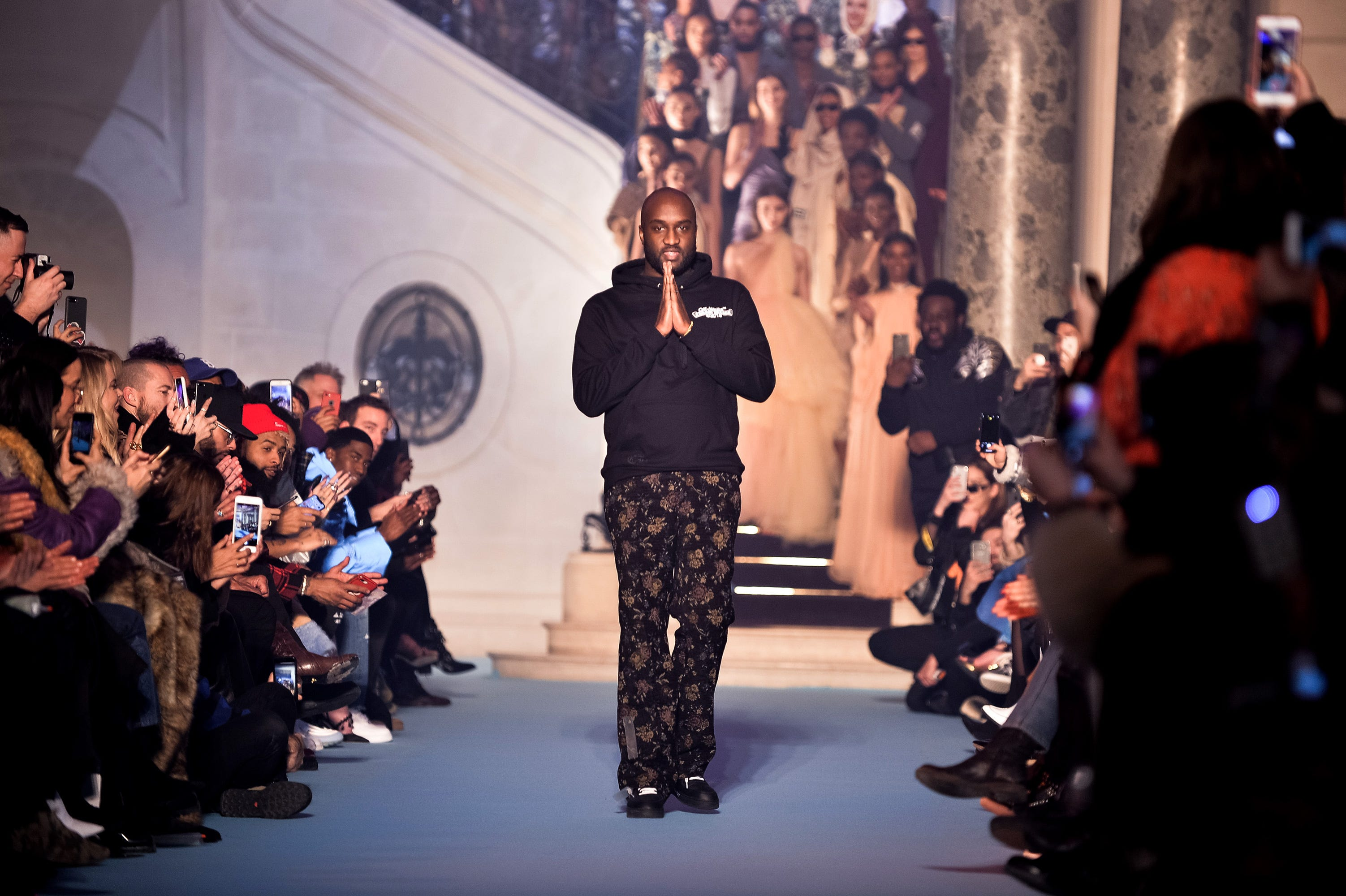 2abc985453d4 What To Know About Louis Vuitton s New Artistic Director