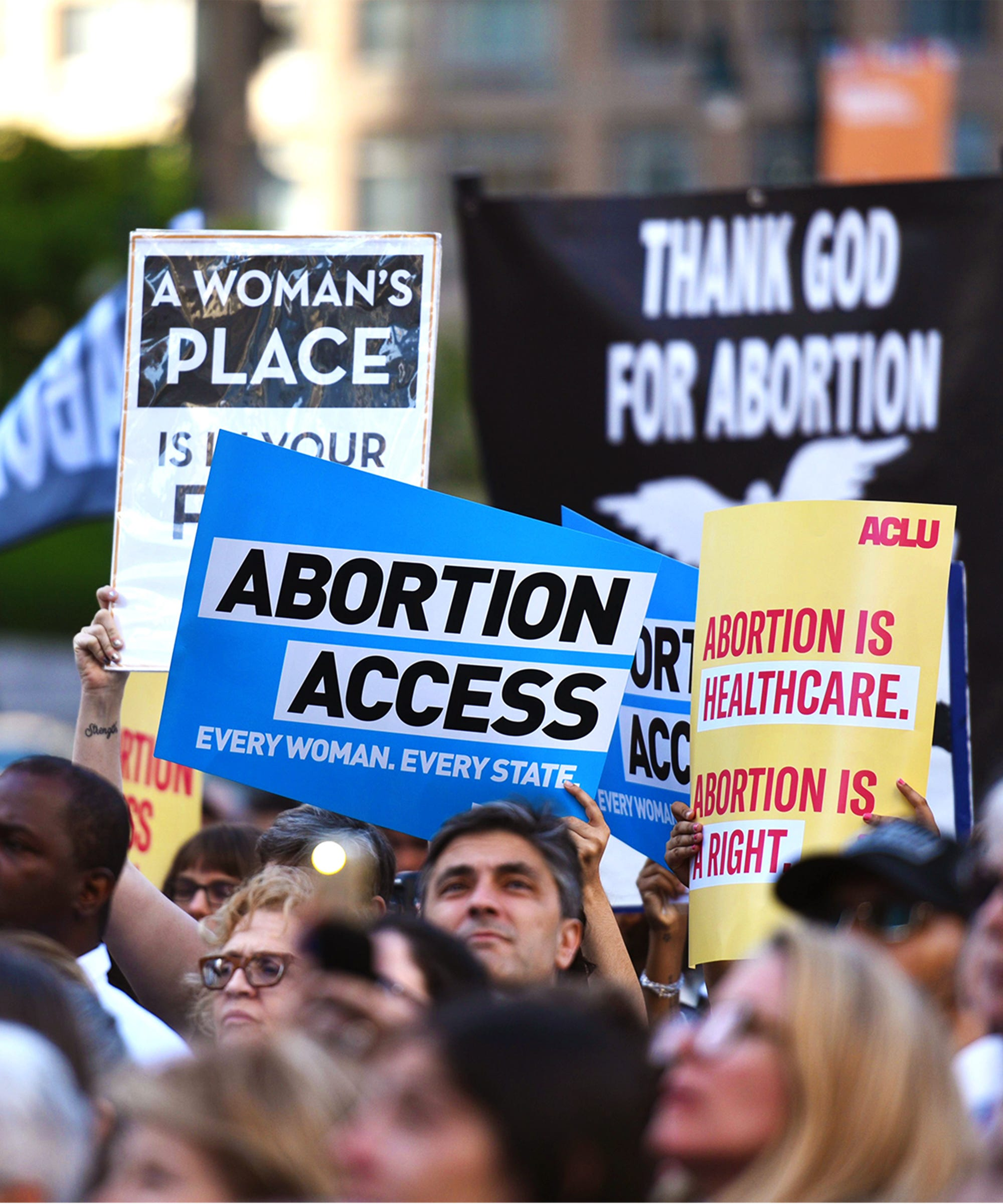 Court Allows Trump Administration To Effectively Defund Planned Parenthood