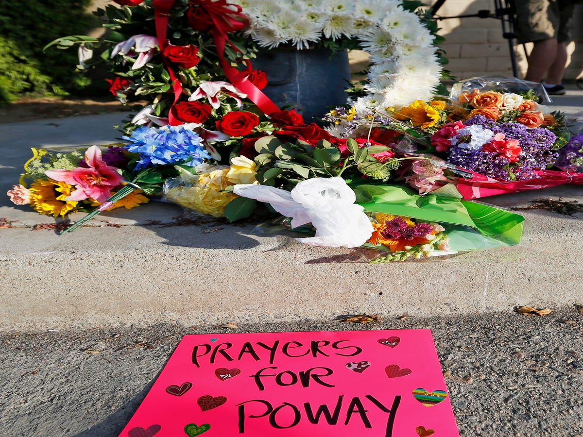 Here s How To Help The Survivors Of The Poway Synagogue Shooting