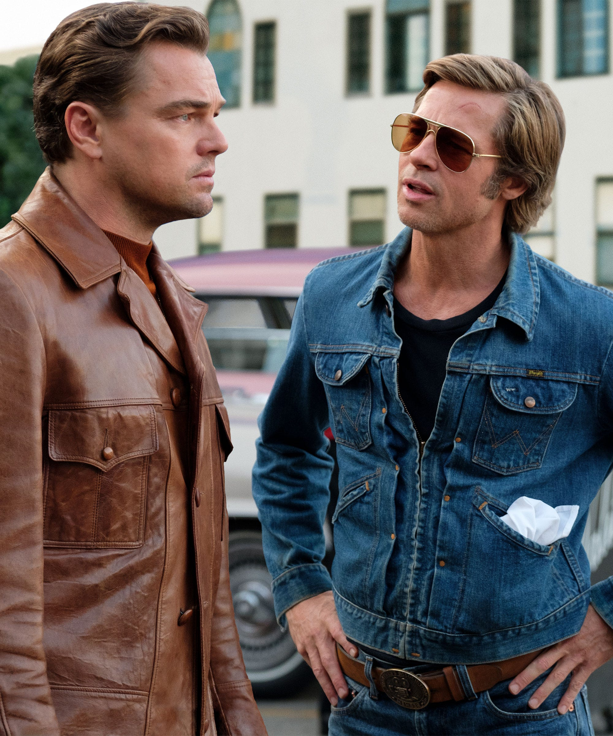 What Happens At The End Of Once Upon A Time In... Hollywood?