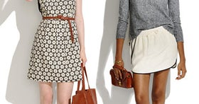 Nothing To Wear? Let The Instant-Outfit Geniuses At Madewell Help