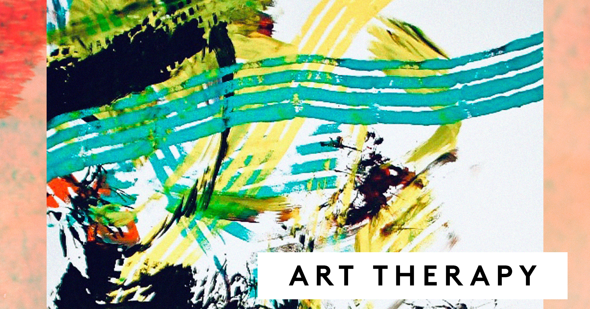 Why Art Therapy & Creating Stuff Reduces Stress