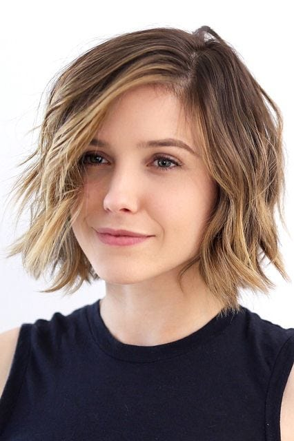 Haircuts For Fall, Cool Short Hair Pictures Inspiration