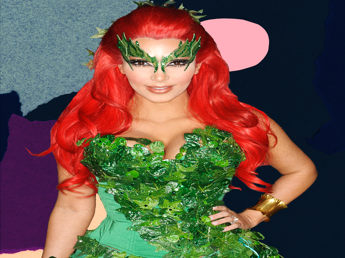 Easy Pro Tips To Make Your Cheap Halloween Wig Look Amazing