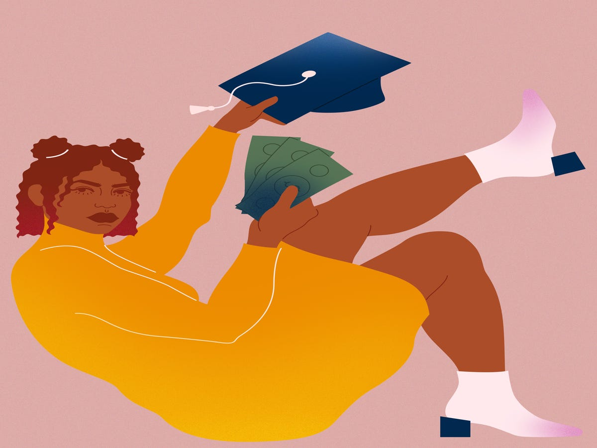 I Make $115,000 As An Attorney & Still Have Student Loan Debt