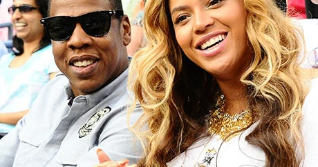 Beyoncé & Jay Z's $6,000 Sex-Toy Shopping Spree: The Gilded Goods