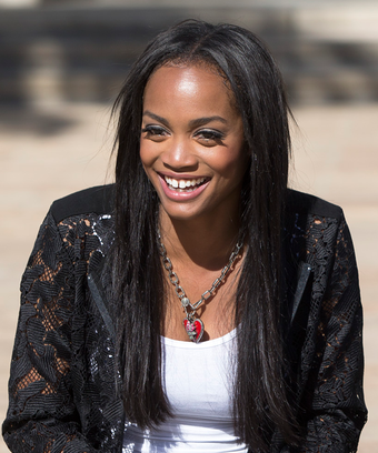 Did Rachel Lindsay Party With One Of The Bachelorette Contestants