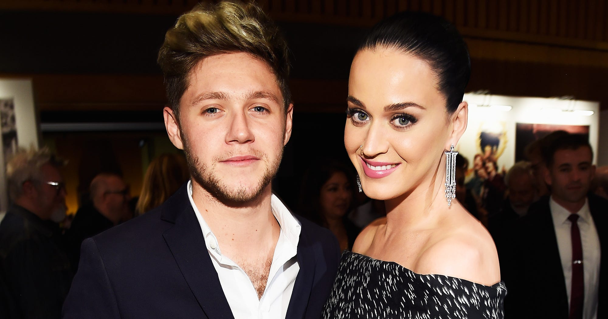Katy Perry & Niall Horan Are The BFF Duo We Need Right Now