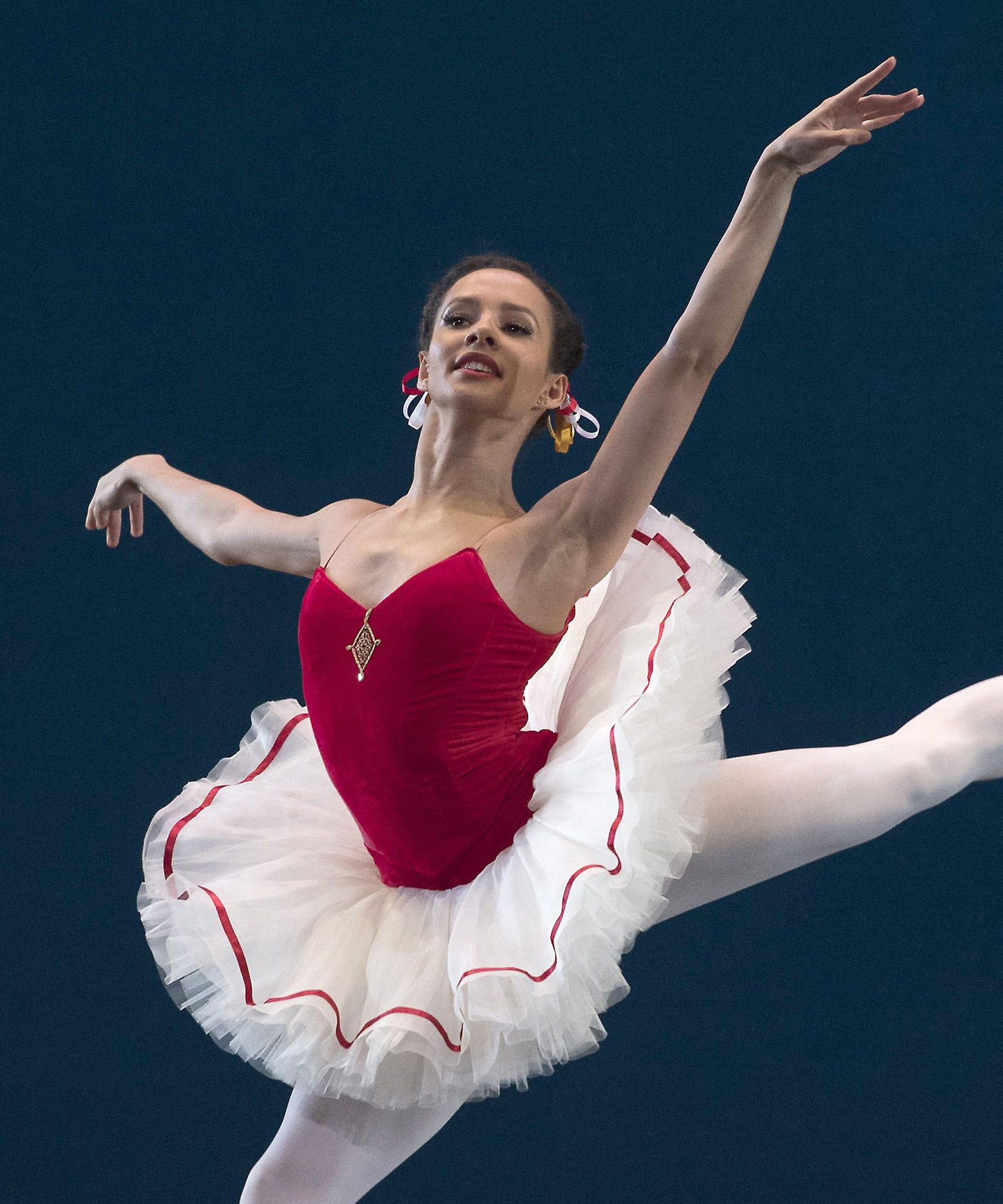 Who Is Francesca Hayward, The Ballerina In Cats?