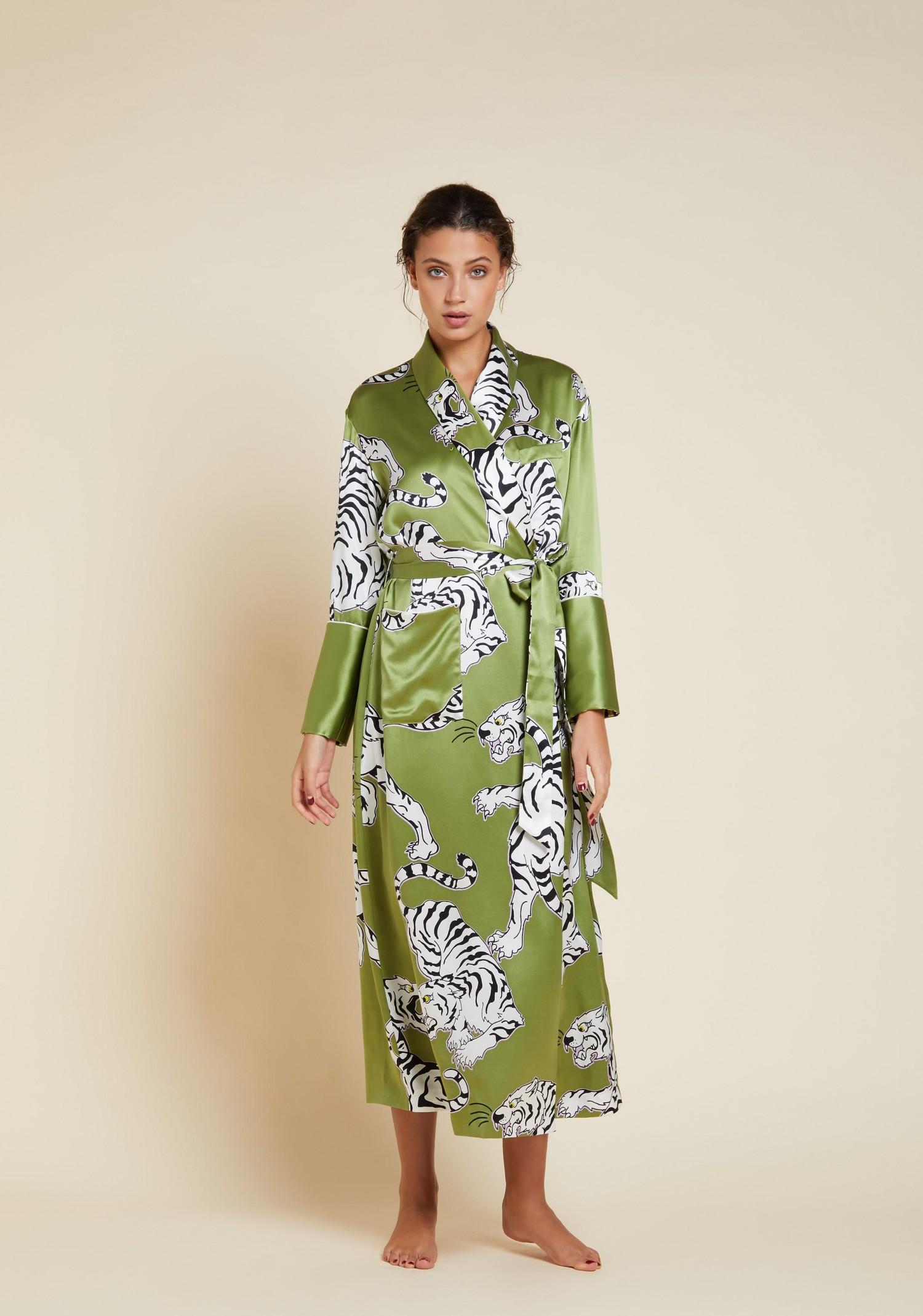 Best Womens Silk Robes c59274a6a