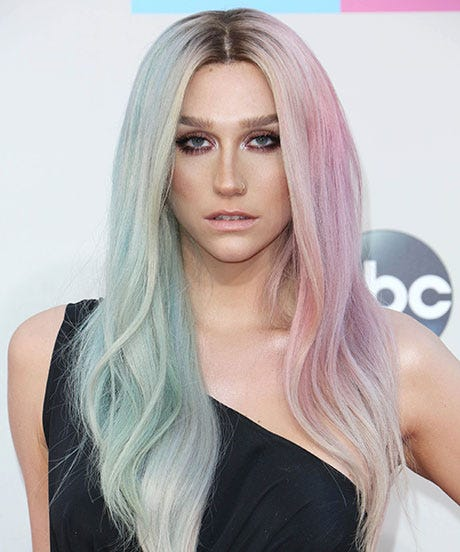Ke$ha Enters Rehab For An Eating Disorder